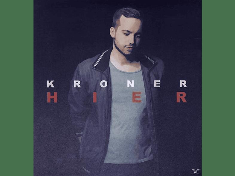Kroner - Hier [Vinyl]