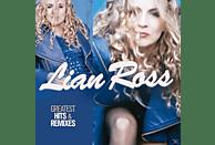 Lian Ross - Greatest Hits & Remixes [Vinyl]