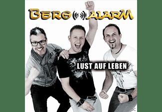 Bergalarm - Lust Auf Leben  - (CD)