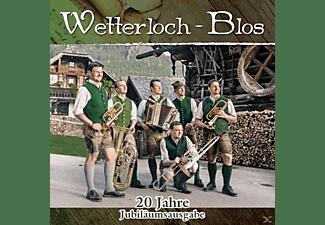 Wetterloch-blos - 20 Jahre-Jubiläumsausgabe  - (CD)
