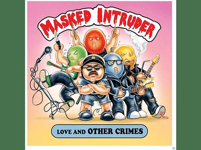 The Masked Intruder - Love And Other Crimes (Ltd.Vinyl) [Vinyl]