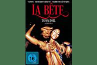 La Bête: Tanyas Insel [DVD]