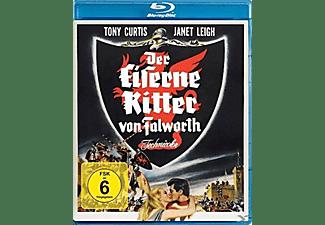 Der Eiserne Ritter von Falworth Blu-ray