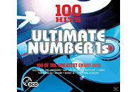 VARIOUS - Ultimate No.1s - 100 Of The Greatest Chart Hits [CD]