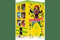 Struwwelpeter Edition - 6er Märchenschuber [DVD]