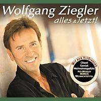 Wolfgang Ziegler - Alles & Jetzt! [CD]