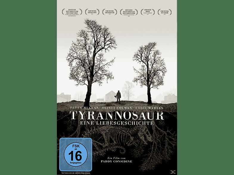 Kino Kontrovers: Tyrannosaur [DVD]