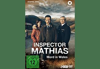 Inspector Mathias - Mord in Wales 2. Staffel DVD