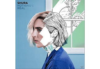 Shura - Nothing's Real  - (CD)
