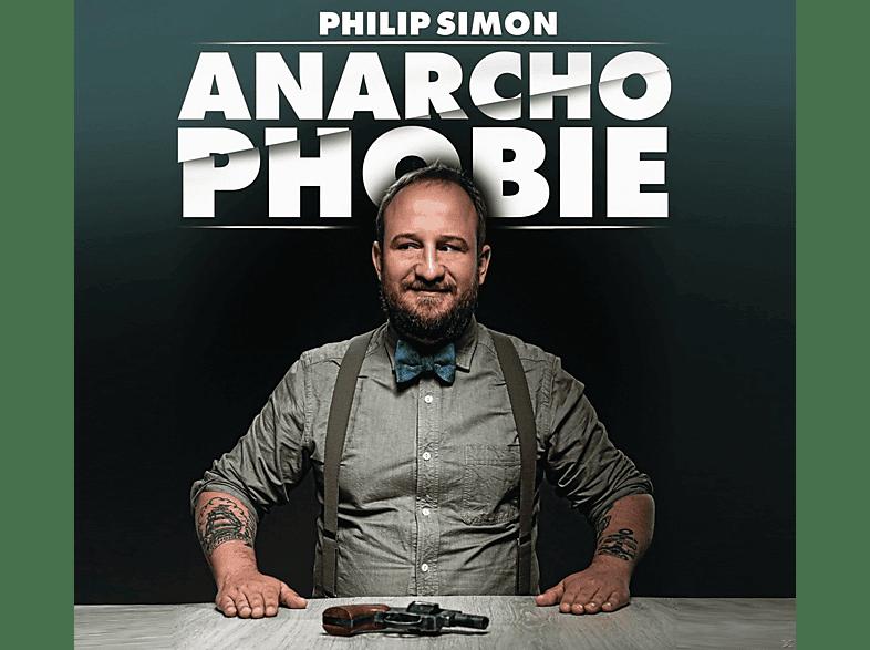 Anarchophobie - Die Angst vor Spinnern - (CD)