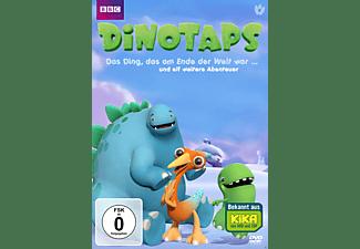 Dinotaps: Das Ding, das am Ende der Welt war - ...und elf weitere Abenteuer DVD
