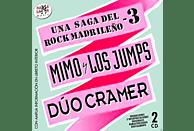 VARIOUS - Una Saga Del Rock Madrileno (Mimo y Los Jumps-Dúo [CD]