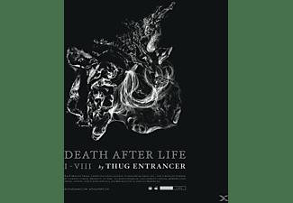 Thug Entrancer - DEATH AFTER LIFE (2LP)  - (Vinyl)