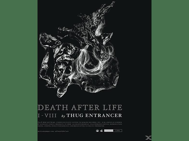 Thug Entrancer - DEATH AFTER LIFE (2LP) [Vinyl]