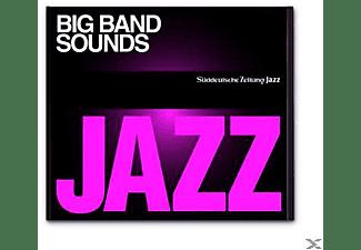 VARIOUS - Big Band Sounds  - (CD)