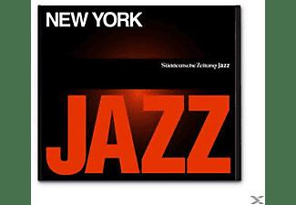VARIOUS - New York  - (CD)