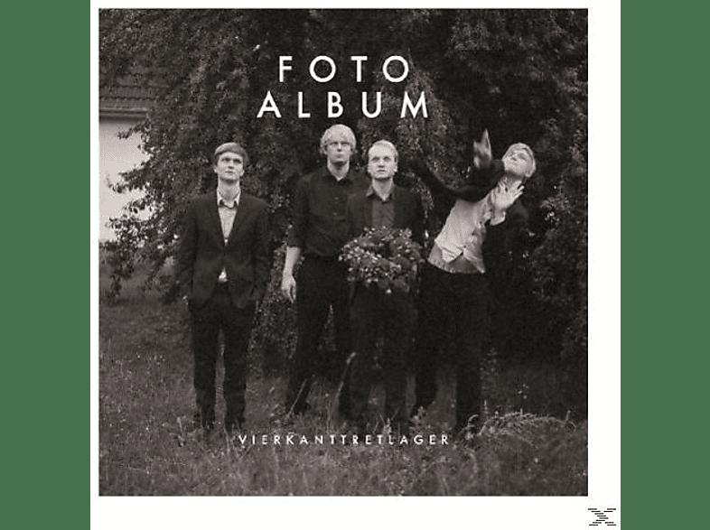 Vierkanttretlager - FOTOALBUM (EP+3 SONGS) [Vinyl]