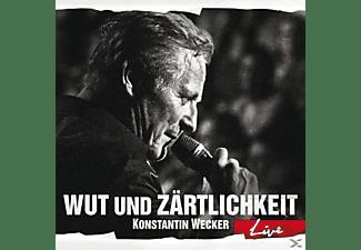 Konstantin Wecker - Till Eulenspiegel  - (CD)