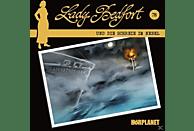 Lady Bedfort - Die Schreie im Nebel (78) - (CD)