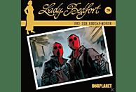 Lady Bedfort - Die Redcap-Morde (79) - (CD)