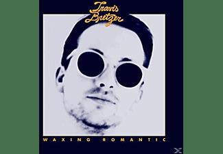 Travis Bretzer - Waxing Romantic (LP)  - (Vinyl)