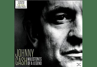 Johnny Cash - Johnny Cash-Original Albums  - (CD)