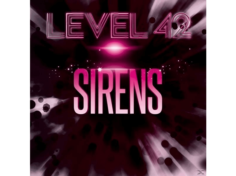 Level 42 - Sirens EP [CD]