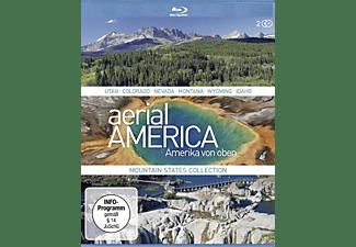Aerial America (Amerika von oben)-Mountain States Blu-ray