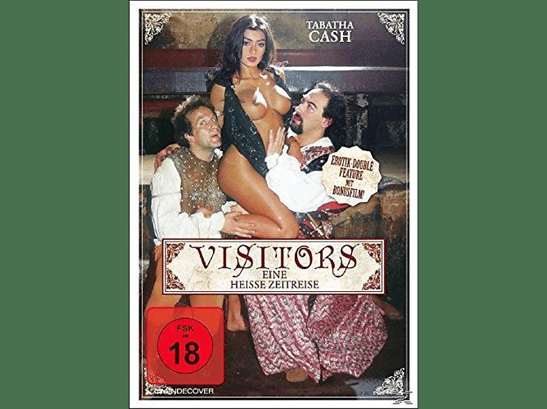 Visitors - Eine heisse Zeitreise [DVD]