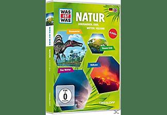 Was ist was - Natur DVD