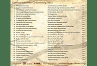 VARIOUS, Kaufmann/Banse/Wecker/Wader/Singer Pur/+ - Volkslieder Vol.2 [CD]