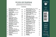I Ciarlatani - Ich Rühm Dich Heidelberg [CD]