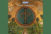 Medle Aetatis Sodalicium - Dum Clamarem-Canto Gregoriano [CD]
