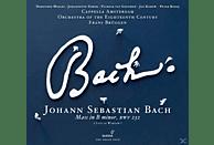 Brüggen/Orchestra Of The Eighteenth Century - H-Moll-Messe [CD]