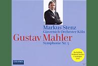 Markus & Gürzenich Orchester Köln Stenz - Sinfonie 5 [SACD]