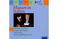 Goebel, Contzen, Bayerische Kammerphilh. - Mozart In Italien [CD]