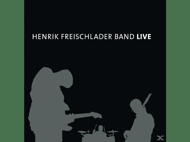 Henrik Freischlader Band - Henrik Freischlader Band Live [CD]