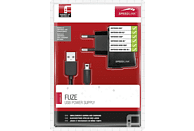 SPEEDLINK Fuze Ladegerät , USB-Ladegerät, Schwarz
