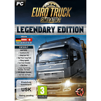 Euro Truck Simulator 2 - Legendary Edition - [PC]