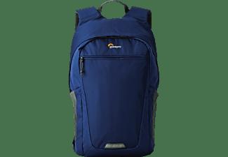 LOWEPRO Hatchback Kameratasche, Blau/Grau