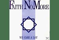 Faith No More - WE CARE A LOT [CD]