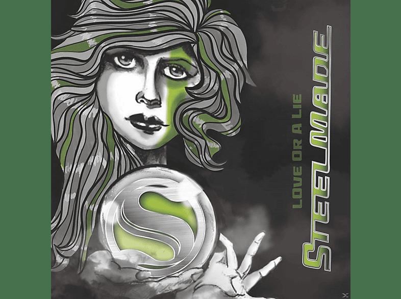 Steelmade - Love Or A Lie [CD]