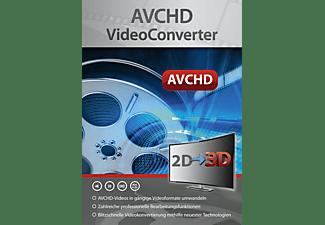 AVCHD VideoConverter - [PC]