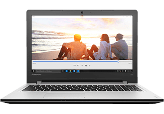 Portátil - Lenovo 300-15ISK, i7-6500U, 12GB RAM y 1TB