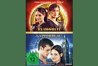Rubinrot/Saphirblau - Die Doppeledition [DVD]
