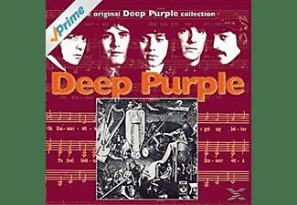 Deep Purple - Deep Purple  - (Vinyl)