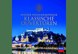 Wiener Philharmoniker - Klassische Ouvertüren (Wiener Philharmoniker)  - (CD)