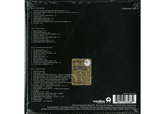 Ultravox - The Island Years (Box Set)  - (CD)