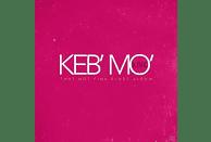 Keb' Mo' - Live-That Hot Pink Blues Album [Vinyl]