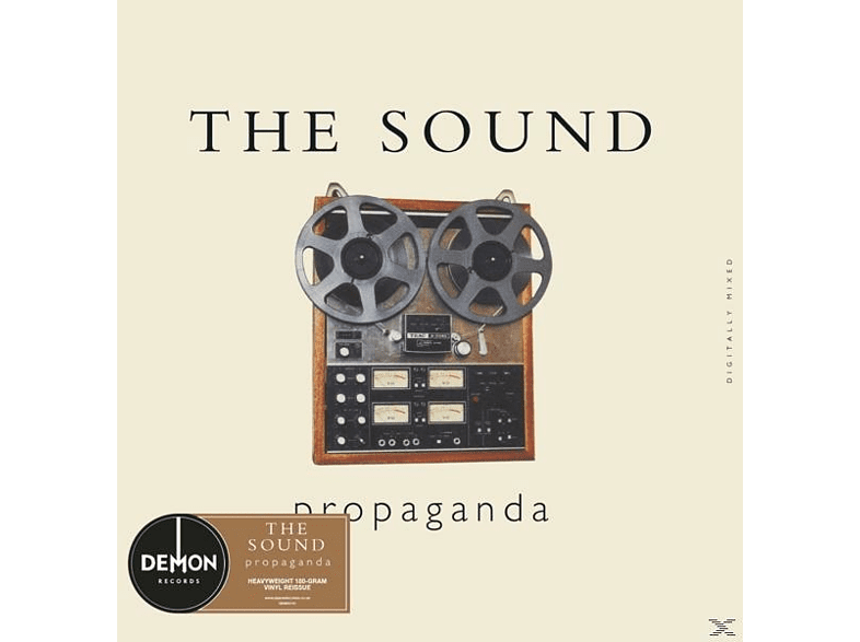 Sound - Propaganda [Vinyl]